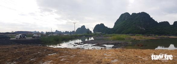Sắp có thêm khu du lịch, đô thị ven biển tại TP Cẩm Phả - Ảnh 2.