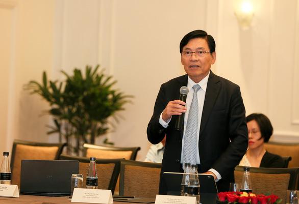 Có cách tiếp cận mới để thu hút FDI và đầu tư tư nhân hiệu quả - Ảnh 1.
