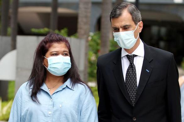 Có đến hàng trăm người bị bóc lột như cô giúp việc thắng kiện tỉ phú Singapore - Ảnh 1.