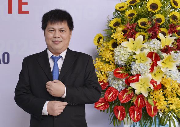SMEI Việt Nam trao chứng chỉ cho sinh viên Đại học Tôn Đức Thắng - Ảnh 1.