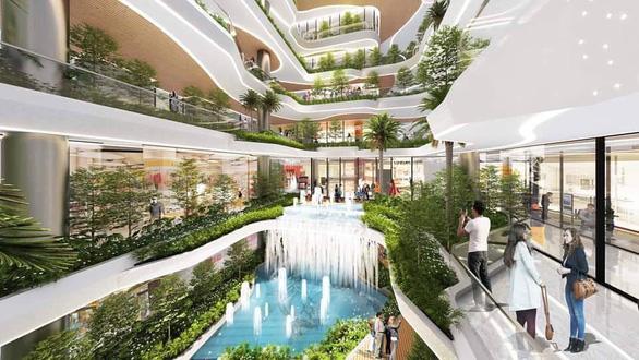 Gia Khang xây căn hộ hạng sang trên 'đất vàng' Thủ Đức - Ảnh 2.