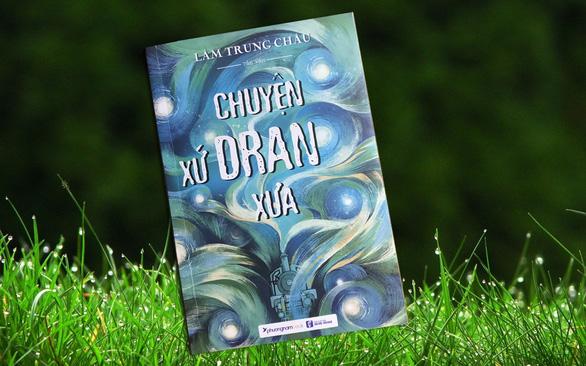 Chuyện xứ Dran xưa - Ảnh 1.