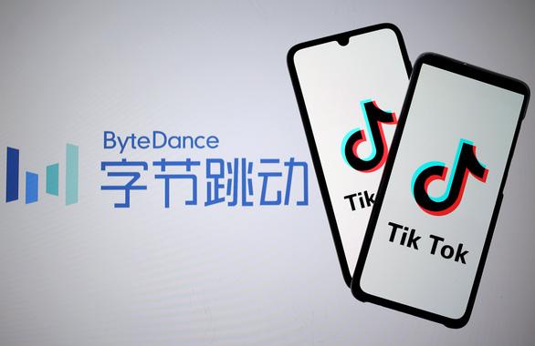 Truyền thông Trung Quốc nổi đóa tố thương vụ TikTok là 'cái bẫy của Mỹ' - Ảnh 1.