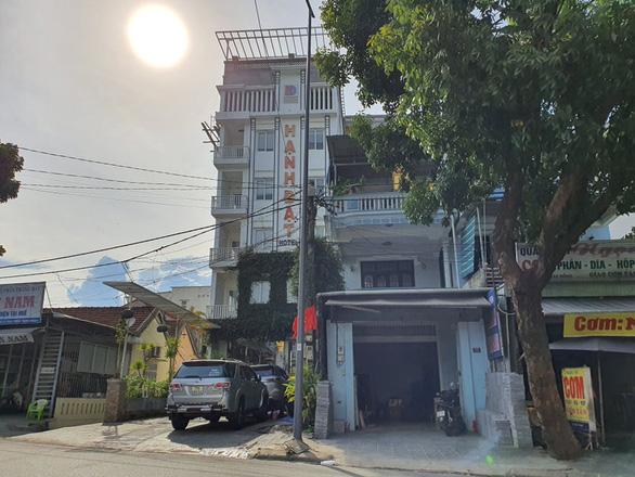 Chủ tịch Thừa Thiên - Huế chỉ đạo kiểm tra vụ công trình không phép 2 lần xử phạt vẫn thi công - Ảnh 1.