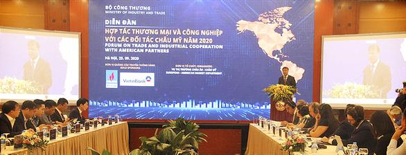 CPTPP mở ra cơ hội rất lớn cho xuất khẩu Việt Nam - Ảnh 1.