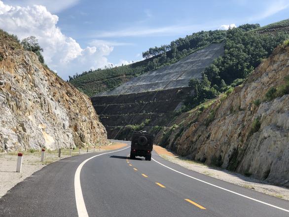 Ngày 30-9 khởi công 3 dự án đầu tư công cao tốc Bắc - Nam - Ảnh 1.