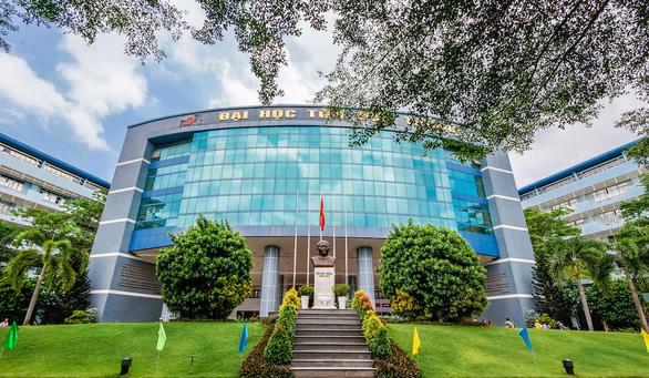 Hiệp hội các trường ĐH, CĐ Việt Nam hồi đáp thư báo cáo và kêu cứu của ông Lê Vinh Danh - Ảnh 1.