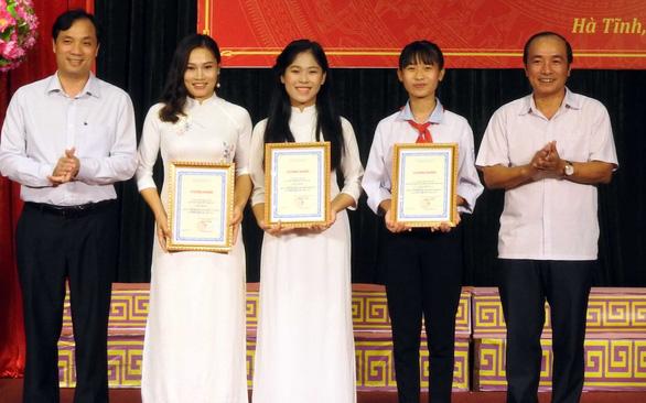 Đề xuất có Ngày tiếng Việt - Ảnh 1.