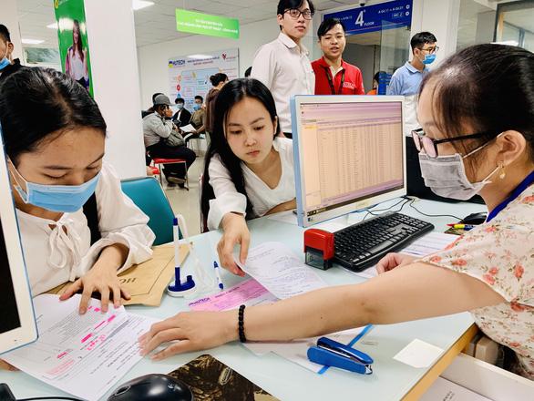 Học phí ĐH Y khoa Phạm Ngọc Thạch: Hộ khẩu TP.HCM được giảm phân nửa - Ảnh 1.