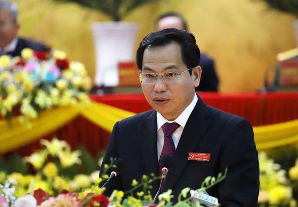 Ông Lê Quang Mạnh làm bí thư Thành ủy Cần Thơ - Ảnh 1.
