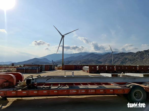 Điện gió xin làm 50.000 MW, bộ mới gút được 6.400 - Ảnh 1.