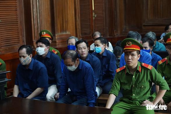 Gây thất thoát 132 tỉ, cựu giám đốc Công ty Lương thực Trà Vinh bị đề nghị 30 năm tù - Ảnh 1.