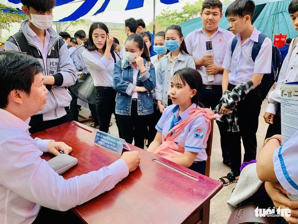 Học phí Đại học Y dược TP.HCM khóa tuyển sinh 2020: Cao nhất 70 triệu đồng - Ảnh 1.