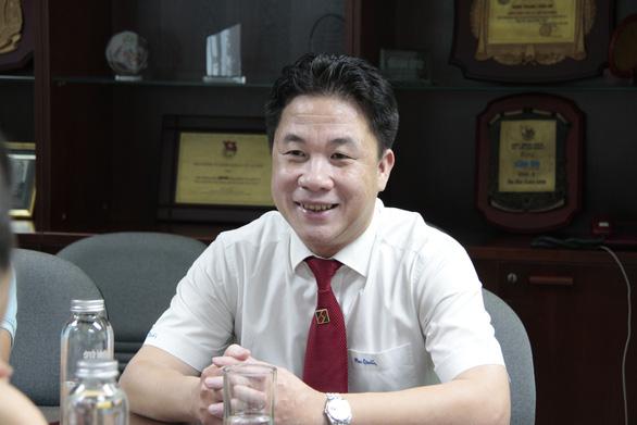 Thêm 1,2 tỉ đồng tiếp sức cho học sinh nghèo hai tỉnh Kiên Giang, Quảng Trị - Ảnh 2.