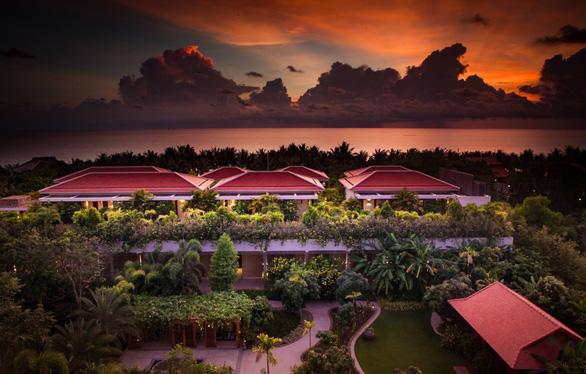 5 mẹo để tận hưởng mùa thu trên đảo ngọc Phú Quốc - Ảnh 1.