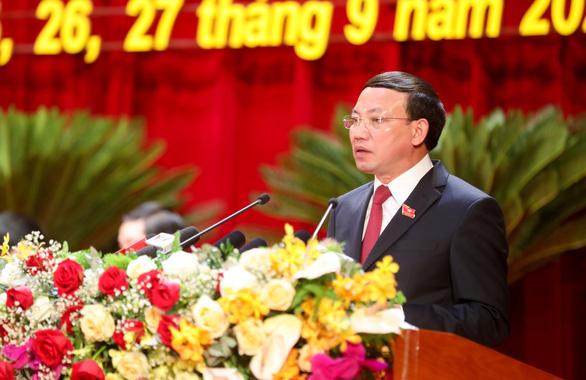 Chủ tịch Quốc hội lưu ý tỉnh Quảng Ninh 5 nhiệm vụ - Ảnh 3.