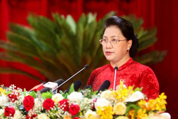 Chủ tịch Quốc hội lưu ý tỉnh Quảng Ninh 5 nhiệm vụ - Ảnh 1.