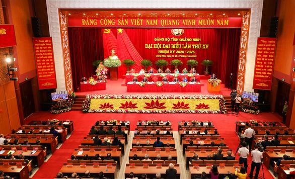 Chủ tịch Quốc hội lưu ý tỉnh Quảng Ninh 5 nhiệm vụ - Ảnh 2.