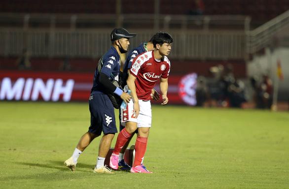 Lập cú đúp thắng Nam Định, nhưng Công Phượng sẽ không được đá với HAGL - Ảnh 2.