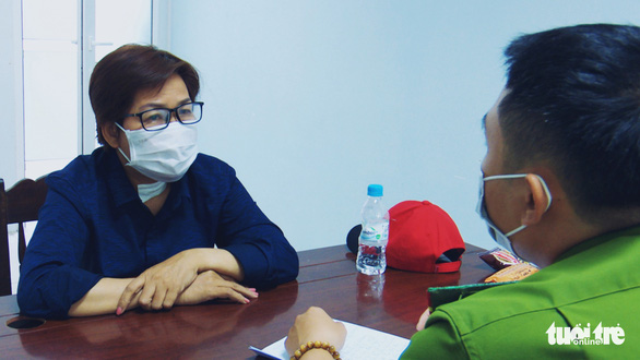 Điều tra 'Việt kiều' nghi lừa bán đất chiếm đoạt 23 tỉ đồng - Ảnh 1.