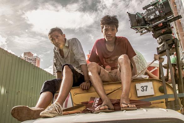 Ròm - bộ phim gan góc của điện ảnh Việt - Ảnh 1.