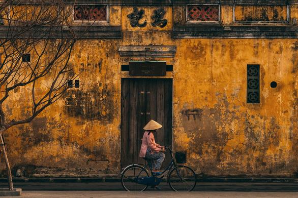 Tài tử Inception kêu gọi dân mạng gửi ảnh Việt Nam cho dự án sáng tạo - Ảnh 1.
