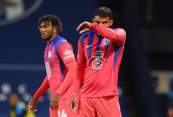 Chelsea hòa nghẹt thở West Brom sau khi bị dẫn trước ba bàn - Ảnh 2.