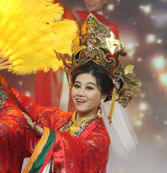 Google tôn vinh nghệ thuật cải lương nhân ngày Sân khấu Việt Nam - Ảnh 8.