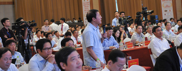 Thủ tướng Nguyễn Xuân Phúc: Cần hình thành một tầng lớp nông dân mới - trẻ, có khát vọng - Ảnh 4.
