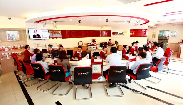 HDBank triển khai gói phục hồi kinh doanh cho doanh nghiệp siêu nhỏ - Ảnh 1.