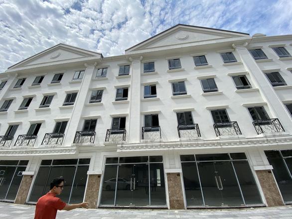 Nhà mua tổng diện tích 290,8 mét vuông, lúc nhận còn 265 mét vuông: Lỗi do... đánh máy?  - Ảnh 1.
