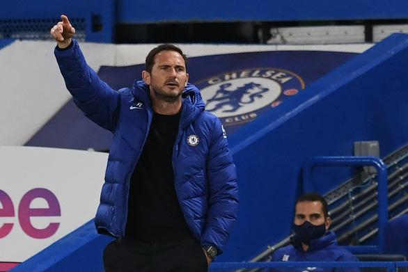Lung lay lòng tin vào Lampard - Ảnh 1.