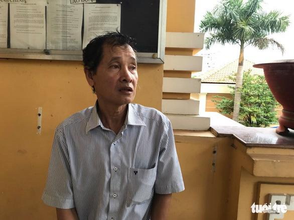 Hành khách bị tai nạn cưa chân thua kiện Công ty Phương Trang - Ảnh 3.