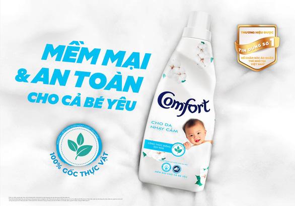 Hiểu rõ làn da trẻ sơ sinh để bảo vệ bé con tốt hơn - Ảnh 3.