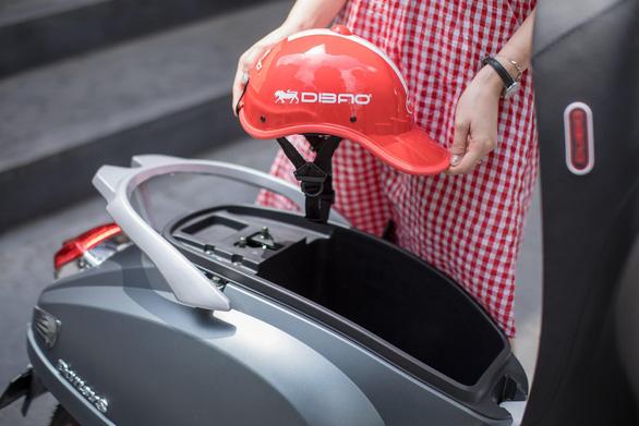 Túi tiền có hạn nên chọn mua xe máy điện nào giá rẻ? - Ảnh 3.