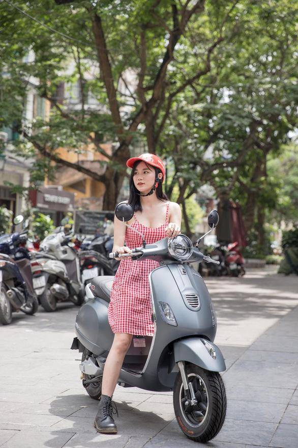 Túi tiền có hạn nên chọn mua xe máy điện nào giá rẻ? - Ảnh 4.