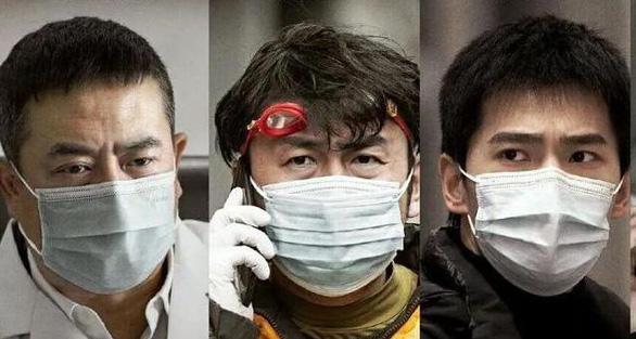 10 câu chuyện cảm động chống COVID-19 đầu tiên lên truyền hình Trung Quốc - Ảnh 3.