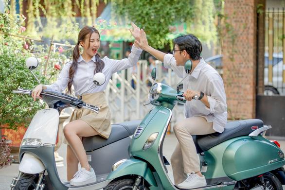 Túi tiền có hạn nên chọn mua xe máy điện nào giá rẻ? - Ảnh 5.