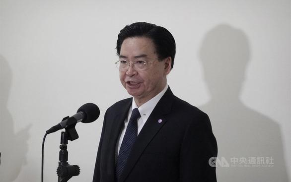 Tổ chức khí hậu quốc tế sửa cách ghi Đài Loan thuộc Trung Quốc - Ảnh 1.
