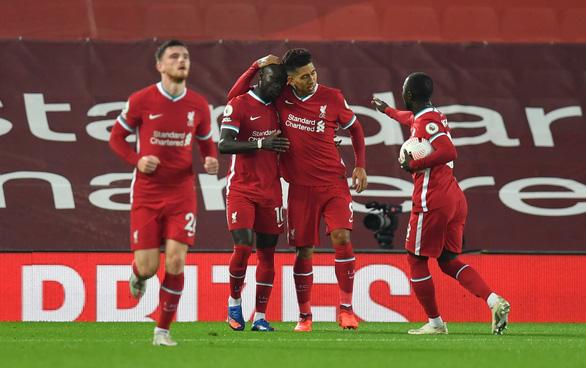 Áp đảo toàn diện, Liverpool ngược dòng đánh bại Arsenal - Ảnh 5.