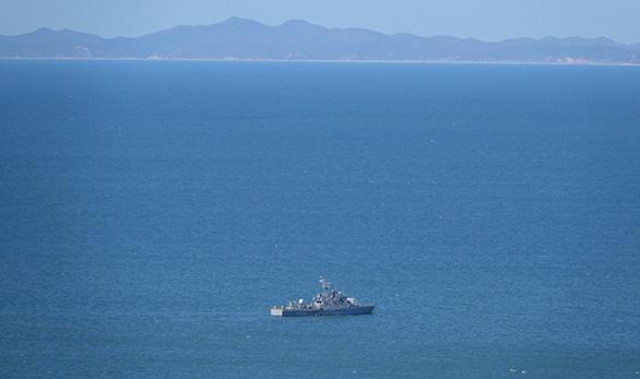 Hàn Quốc xác nhận quan chức mất tích có ý định đào tẩu sang Triều Tiên - Ảnh 1.
