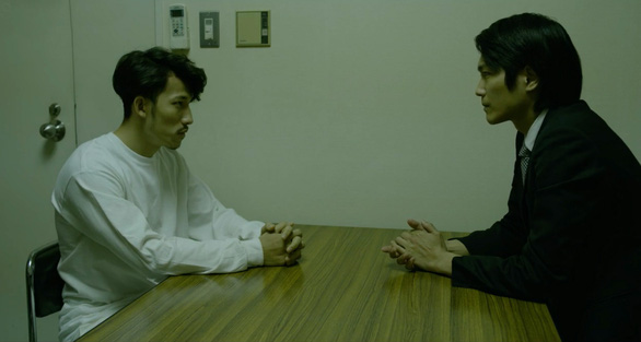 Liên Bỉnh Phát đóng phim quốc tế sắp tham dự Liên hoan phim Tokyo - Ảnh 1.