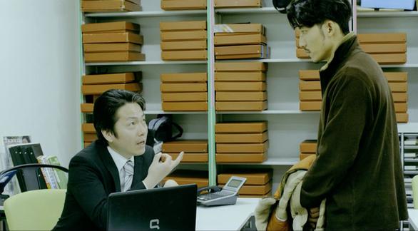 Liên Bỉnh Phát đóng phim quốc tế sắp tham dự Liên hoan phim Tokyo - Ảnh 3.