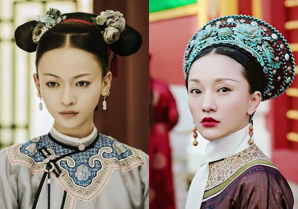 Vì sao Trung Quốc xóa Diên Hi công lược và Hậu cung Như Ý truyện khỏi mạng? - Ảnh 1.