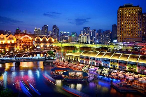 Nguồn thu hấp dẫn chờ nhà đầu tư tại Grand World Phú Quốc - Ảnh 1.