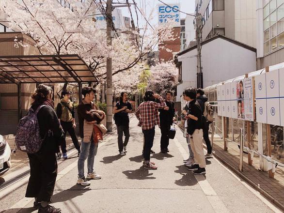 Liên Bỉnh Phát đóng phim quốc tế sắp tham dự Liên hoan phim Tokyo - Ảnh 4.