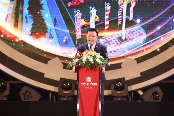 Biểu tượng Sóc Bombo nổi bật tại khu kinh tế đêm Phú Thiên Kim - Ảnh 5.