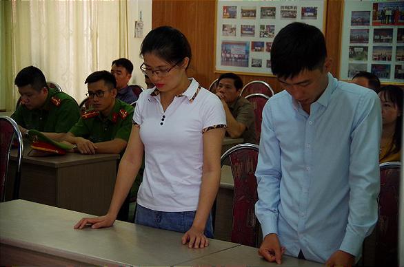 Khởi tố thêm 2 bác sĩ tại Trường trung cấp Y tế tỉnh Hà Giang - Ảnh 1.