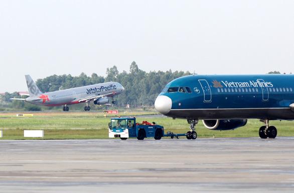 Giảm giá nhiều dịch vụ để hỗ trợ các hãng hàng không - Ảnh 1.