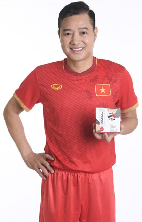 Cựu danh thủ Hồng Sơn bật mí bí kíp duy trì sức khỏe, phong độ tuổi trung niên - Ảnh 2.